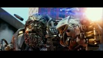 Transformers 4 - Autobots vs Decepticons Official Movie Trailer