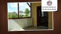 A vendre - maison - ARGENTAN (61200) - 5 pièces - 208m²