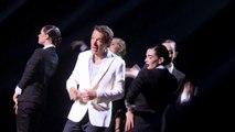 Nicolas Bedos enflamme la cérémonie des Molières - France 2