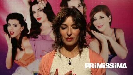 Intervista a Sabrina Impacciatore protagonista del film Pane & Burlesque