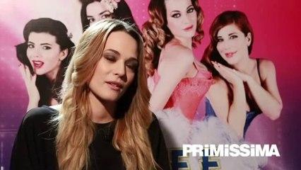 Intervista a Laura Chiatti protagonista del film Pane & Burlesque