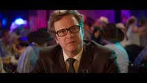 Gambit Official Blu-ray Trailer - Colin Firth, Cameron Diaz Movie HD