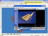 kasemake 3D animations packaging design program software  sales03@cutcnccam.com