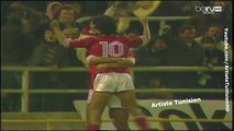 Coupe du Monde 1978 HD Tunisie vs Mexique 3-1 Full Highlights Tunisia vs Mexico 02-06-1978