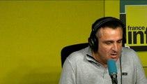 Stéphane Houdet vise un troisième titre à Roland-Garros