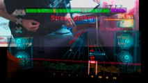 """Rocksmith 2014 """"Dying In Your Arms - Trivium"""" CDLC Score Attack 99,52% (Bass)"""