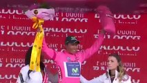 Giro d'Italia 2014 Tappa 18 : Stage 18 Official Highlights