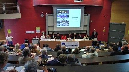 Élections européennes 2014 en Haute-Normandie