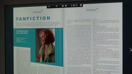 Citizen Fan, un webdocumentaire sur le Fan Art, la Fan Fiction, le Fandom