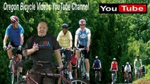 OREGON BICYCLE VIDEOS NEWS REVIEWS SAFETY ISSUES