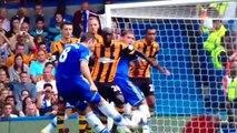 Epic Frank Lampard Goal vs Hull City Tigers