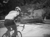 Cyclisme route / vélo col hors catégorie