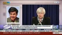Jacques Sapir: Redressement de l'économie européenne, quelles actions pour la BCE ?, dans Intégrale Placement – 03/06