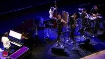 Jazz sur le vif - Jean Philippe Scali