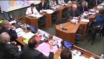 Présentation du rapport sur le projet de loi Accessibilité aux personnes en situation de handicaps - questions réponses JLB