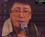 Dda Lounès (Asmekti t-tuzzma) + Interview (Cercle de Minuit) 1996