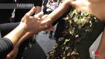 """ALBERTA FERRETTI"" Backstage Autumn Winter 2014 2015 HD Milan by Fashion Channel"