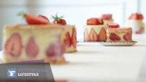 Le palmarès des meilleurs fraisiers de Paris