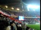 PSG Valenciennes CDF Echange Auteuil Bou