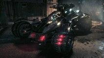 "Batman: Arkham Knight - E3 2014 ""Batmobile Battle Mode"" Trailer [EN]"