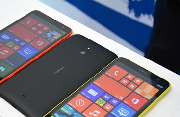 Nokia Lumia 630 Vs Nokia Lumia 525