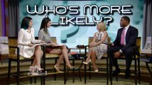 LIVE with Kelly and Michael   Kendall & Kylie Play A Game