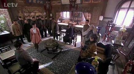 刀客家族的女人 第31集 Woman in a family of Daoke Ep31