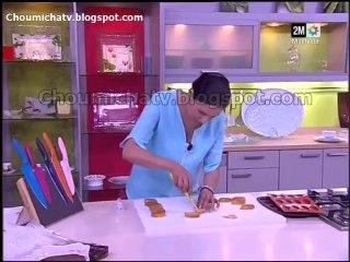 Dessert Pas Cher : Madeleines Chocolat