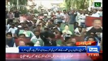 Govt of Pakistan instructed London High Commission to meet Altaf Hussain and provide him leagal assistance.