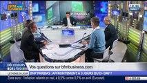 BNP Paribas: la France et les États-Unis vont-ils sortir les armes 3 jours avant les cérémonies du Débarquementen Normandie ?, dans Les Décodeurs de l'éco - 03/06 2/5