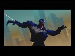 Spider-Man : Partie 3 - Venom et les égouts
