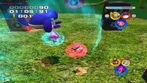 Sonic Heroes - Team Rose - BOSS : Team Chaotix