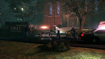 Launch Trailer de Murdered : Soul Suspect