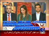 Newsroom On Geo News - 3rd June 2014