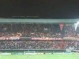 PSG - Valenciennes : Paris est magique
