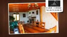 A vendre - maison - LA ROCHE SUR FORON (74800) - 7 pièces - 150m²