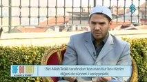 Auf ein Wort - Sohbet auf Deutsch 3.Folge (26.05.2014) - Wie die erste Offenbarung herabgesandt wurde - SemerkandTV