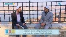 Auf ein Wort - Sohbet auf Deutsch 4.Folge (02.06.2014) - Die Reaktion des Umfelds auf die Offenbarung - SemerkandTV