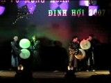Vsl tet show - mix dance