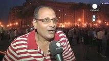 Egitto. Festa al Cairo dopo annuncio vittoria (scontata) Al-Sisi