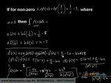 Integration Problems for IIT Preparation, Free IIT JEE Online