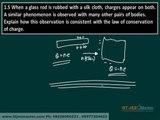 Electrostatics Lectures  NCERT Solutions Video Lectures Online IIT advance Classes Crack NEET