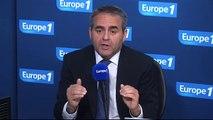"""Bertrand : """"J'ai proposé que François Baroin soit le candidat"""""""