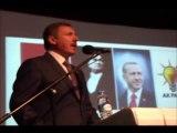 MANİSA MİLLETVEKİLİ DOÇ. DR. SELÇUK ÖZDAĞ'IN AK PARTİ İL DANIŞMA MECLİSİ TOPLANTI KONUŞMASI (1 HAZİRAN 2014)