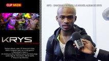 KRYS Dancehall is back sur CLIP MIZIK