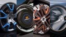 Les pneus futuristes par Hankook - 1001Pneus