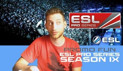 Promo Fun - EPS IX Italy