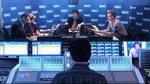 L'interview de Poutine, les ciseaux de François Hollande et Nicolas Canteloup... Voici le zapping matin !