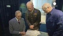Il museo del D-day, Portsmouth racconta lo sbarco in Normandia
