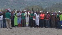 Afrique du Sud, Les sociétés minières autorisées à envoyer des offres salariales par SMS